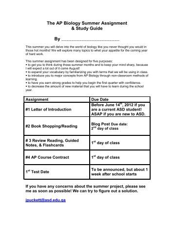 ap bio final study With the ap biology exams approaching t is becoming more and more important to ensure that you are up to date on every topic that has a high probability of being tested the quiz below shows some of them and is designed to help you get a glimpse of what to expect in the exam.