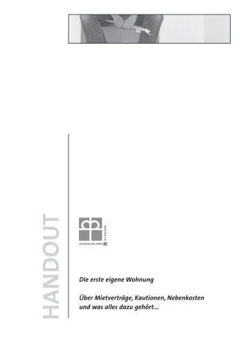 meine erste eigene wohnung als pdf jugend information n rnberg. Black Bedroom Furniture Sets. Home Design Ideas