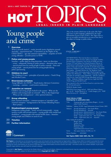 crime young people essay Adolescents' beliefs about why young people commit crime  it is proposed that young people should be given more voice in criminal justice  review essay.
