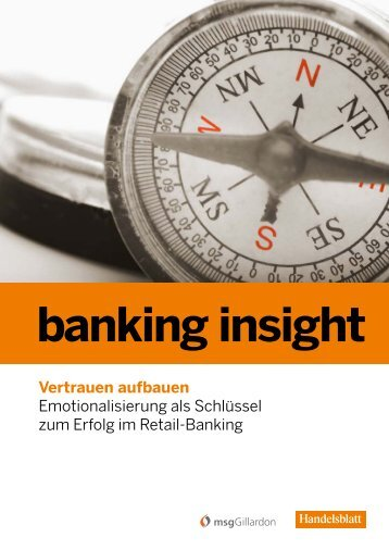 01 | 2010 banking insight