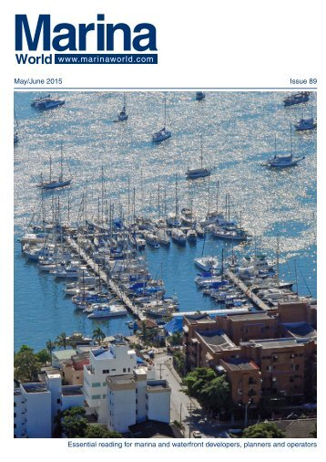May Jun 2015 Marina World