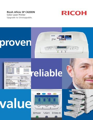Download Brochure - Ricoh Canada