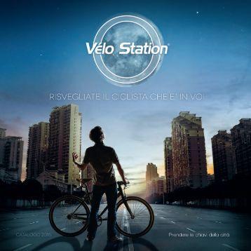 Vélo Station - Catalogo 2015
