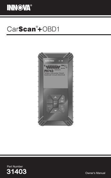 Manual PDF - Innova Pro