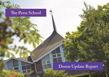 Untitled - The Perse School