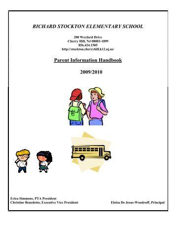 Handbook of operation and flight instructions