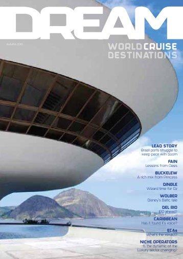 CRUISE - Ashcroft & Associates