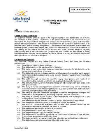 Resume Interesting Cover Letter For Substitute Teaching And With Assistant Teacher  Resume Sample  Substitute Teacher Resume Job Description