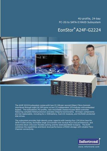 Datasheet - Wave Technologies AS