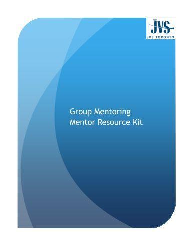 Group Mentoring Program - Allies Canada