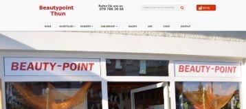 Beauty Point Thun