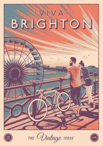 Viva Brighton Issue #28 June 2015
