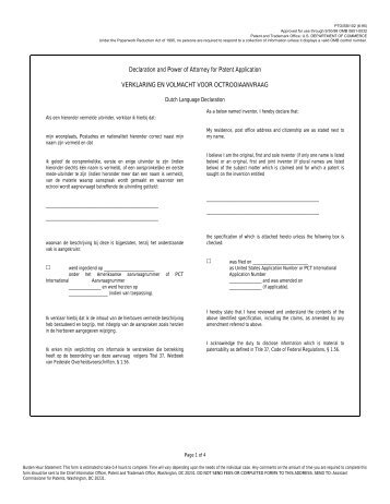 Irs Form 2848 Power Of Attorney Form 2848 Instructions
