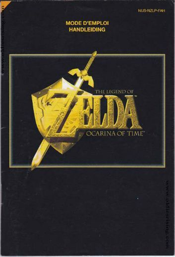 the legend of zelda twilight princess vol 1 pdf