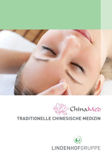 Akupunktur   ChinaMed Zentrum Thun