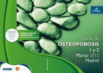 formulario de inscripción - Sociedad Española de Reumatología