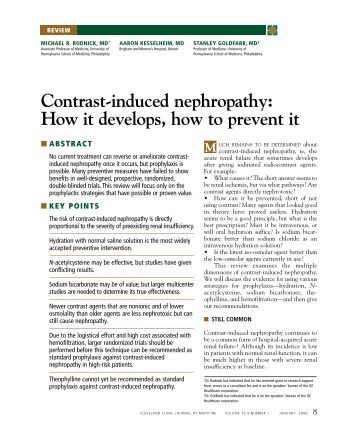 Contrast-induced nephropathy - Wikipedia