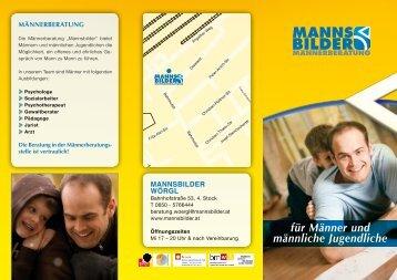 mannsbilder magazine