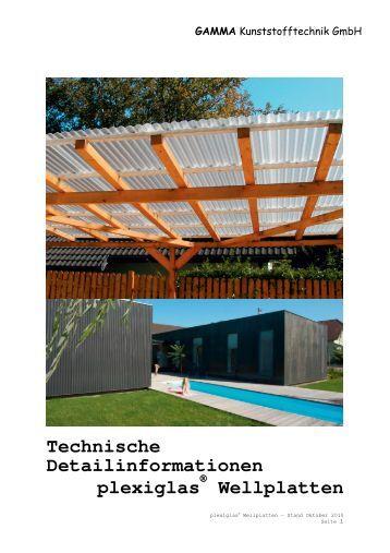 wellplatten acryl wellplatten acryl caleppio. Black Bedroom Furniture Sets. Home Design Ideas