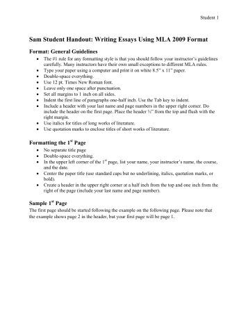 writing research paper using mla format How to cite a research paper using mla format  here, you will be required to provide a page with all sources used after writing your research paper in the end.
