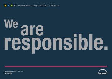 GRI Report 2014