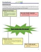 Ensuring Success - Page 2