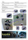 Kayak Fishing Rigs - New Zealand Kayak Magazine - Page 5