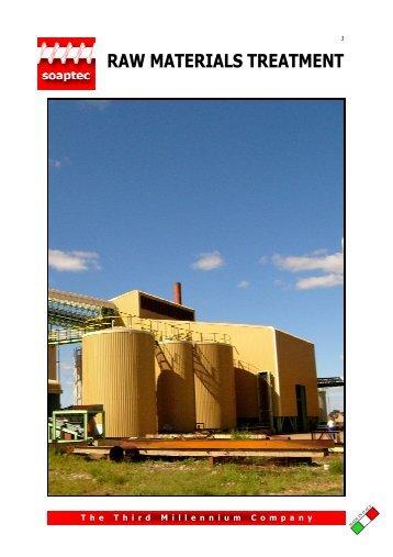 pdf raw materials - soaptec.biz