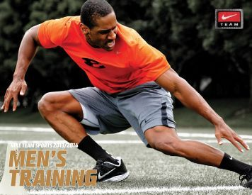 Nike Mens Training - Pistoteam.com