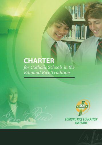 EREA Charter
