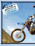 Team Geico's YZ450F - Ride Engineering, Inc. - Page 2