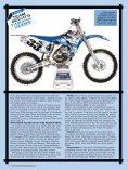 Team Geico's YZ450F - Ride Engineering, Inc. - Page 4