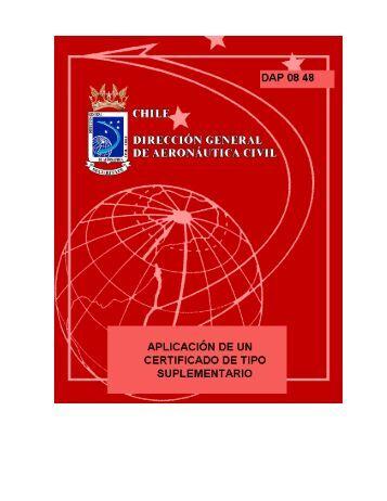 procedimiento aeronáutico - Dirección General de Aeronáutica Civil