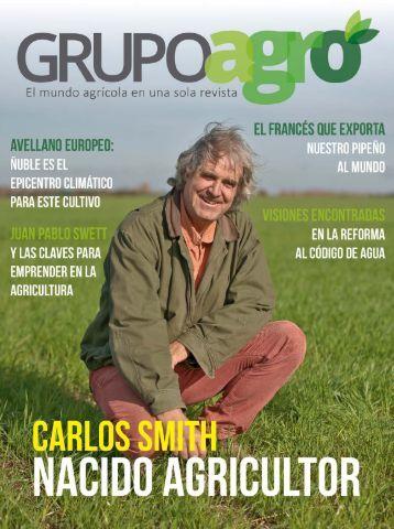 Revista Grupo Agro