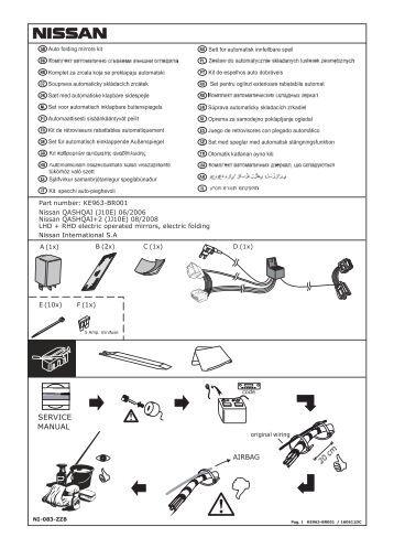 delphi dp210 service manual