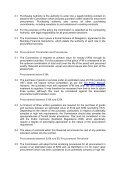 Procurement policy 2013 - Mental Welfare Commission for Scotland - Page 3