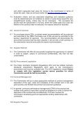 Procurement policy 2013 - Mental Welfare Commission for Scotland - Page 6