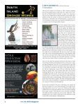 MAGAZINE www.islandartsmag.ca - Island Arts Magazine - Page 4