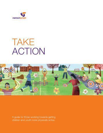 TAKE ACTION - True Sport