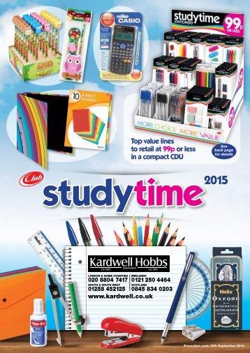 Studytime-2015
