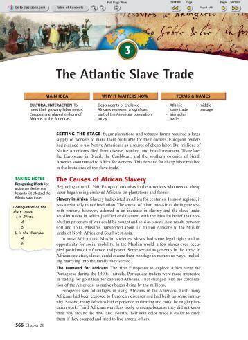 a look at the practice of slave trade Question: does the bible condone slavery answer: there is a tendency to look at slavery as something of the past but it is estimated that there are today over 27 million people in the world who are subject to slavery: forced labor, sex trade, inheritable property, etc as those who have been .