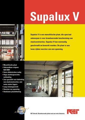 Supalux V leaflet.pdf - Megamat