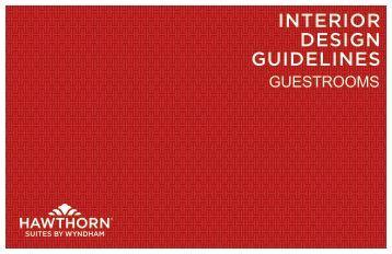 28 Interior Design Guidelines
