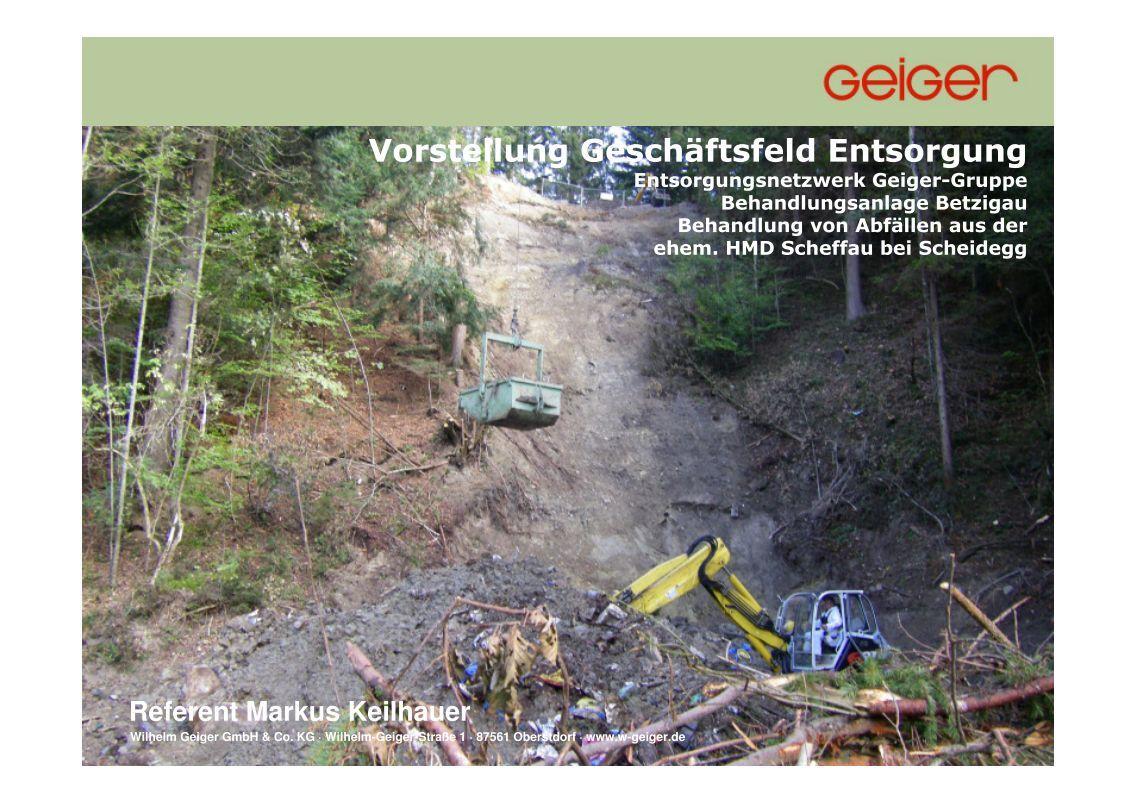 70 free magazines from w geiger de - Mobel entsorgung gratis ...