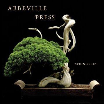 Spring Catalog 2012 - Abbeville Press
