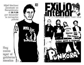 Versión para Imprimir - Archivo de Fanzines, Revistas y Periódicos