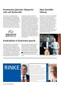 bergische - und Handelskammer Wuppertal-Solingen-Remscheid ... - Seite 7