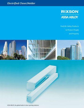 assa abloy code handle instructions
