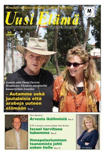 Uusi Elämä Nro 10/2009