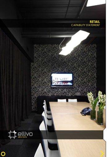 Retail Capability - Ellivo Architects